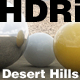 HDRi - Desert Hills - 3DOcean Item for Sale