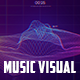 Wave Music Visualizer - VideoHive Item for Sale