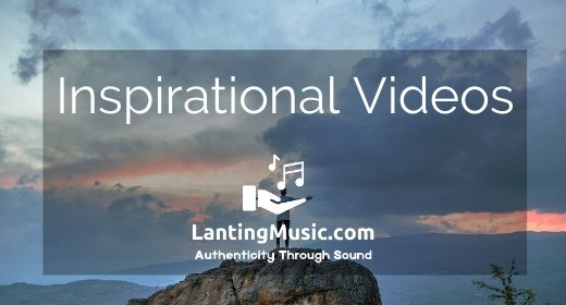Music for Inspirational Videos