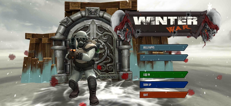 https://codecanyon.net/item/winter-war-shooting-game/27545354