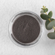 Black cosmetic clay powder for skin and hair - PhotoDune Item for Sale