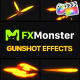 Gunshot Effects | FCPX