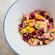 Quinoa, zucchini, beetroot and cucumber salad - PhotoDune Item for Sale