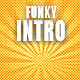 Upbeat Cool Funky Intro Logo