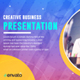 Creative Business Presentation - VideoHive Item for Sale