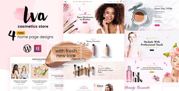 Iva -  Beauty Cosmetics Shop