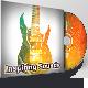 Uplifting Energetic Stylish Indie Rock