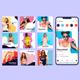 Liquid Instagram fashion slideshow - VideoHive Item for Sale