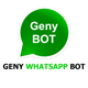 Geny Whatsapp Bot - Send Images/Videos And More...