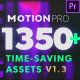 Motion Pro | All-In-One Premiere Kit