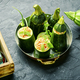 Zucchini stuffed with rice - PhotoDune Item for Sale