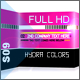 Hydra Colors Full HD Business Showcase - VideoHive Item for Sale