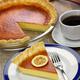 homemade lemon buttermilk pie - PhotoDune Item for Sale