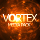 Vortex Media Pack - VideoHive Item for Sale