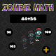 Zombie Math - HTML5 Game with Backend (Construct 3 | Construct 2 | c3p | capx | php)