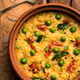 Dalia khichadi / Daliya Khichdi - PhotoDune Item for Sale