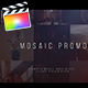 Mosaic Promo - VideoHive Item for Sale