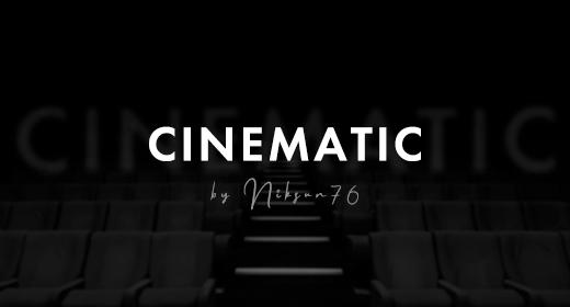 Cinematic by Niksun76