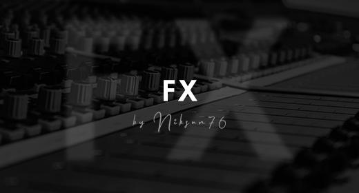 FX by Niksun76