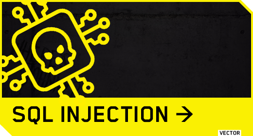 [ VULNERABLE | SQL INJECTION ]