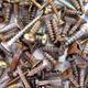 Assortment of screws - PhotoDune Item for Sale