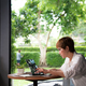 Woman work at home - PhotoDune Item for Sale