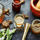 Althaea in herbal medicine - PhotoDune Item for Sale