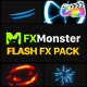 Flash FX Pack   FCPX