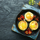 Fried eggs or scrambled eggs - PhotoDune Item for Sale