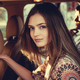 Portrait of young  female in a car. - PhotoDune Item for Sale