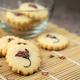 Sakura cookies with salted cherry blossom flower - PhotoDune Item for Sale