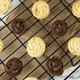 Dark and white chocolate cookies - PhotoDune Item for Sale