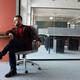 Portrait of Successful Businessman in Modern Office Interior - PhotoDune Item for Sale