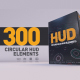 HUD 300 - VideoHive Item for Sale
