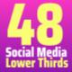 Social Media Network Pack 2 - VideoHive Item for Sale