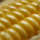 close-up view of the yellow corn seeds - PhotoDune Item for Sale