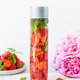 Detox Infused Water with Strawberries and Mint in Sports Bottle - PhotoDune Item for Sale