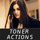 Toner | Image Tones & Actions - GraphicRiver Item for Sale