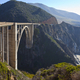 Bixby Bridge Crossing a Chasm - PhotoDune Item for Sale