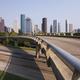 Downtown Houston - PhotoDune Item for Sale