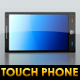 Touch Camera Phone. - GraphicRiver Item for Sale