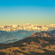 View from Shockl mountain in Graz. Tourist spot in Graz Styria. - PhotoDune Item for Sale