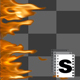 Flames Loop 1 - VideoHive Item for Sale
