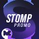 Stomp - Broadcast Promo - VideoHive Item for Sale
