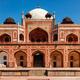 Humayun's Tomb. Delhi, India - PhotoDune Item for Sale