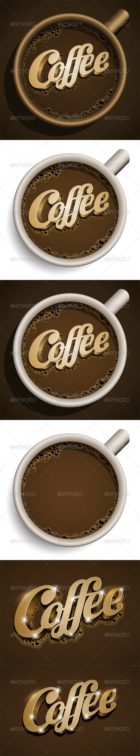 Coffee - Man-made Objects Objects