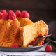 Round Cake - PhotoDune Item for Sale