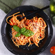 Italian Pasta With Tomato Sauce - PhotoDune Item for Sale