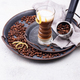 Canarian laired barraquito coffee - PhotoDune Item for Sale