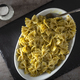 Farfalle pasta with pesto sauce - PhotoDune Item for Sale